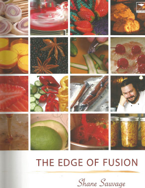 Edge of Fusion Book